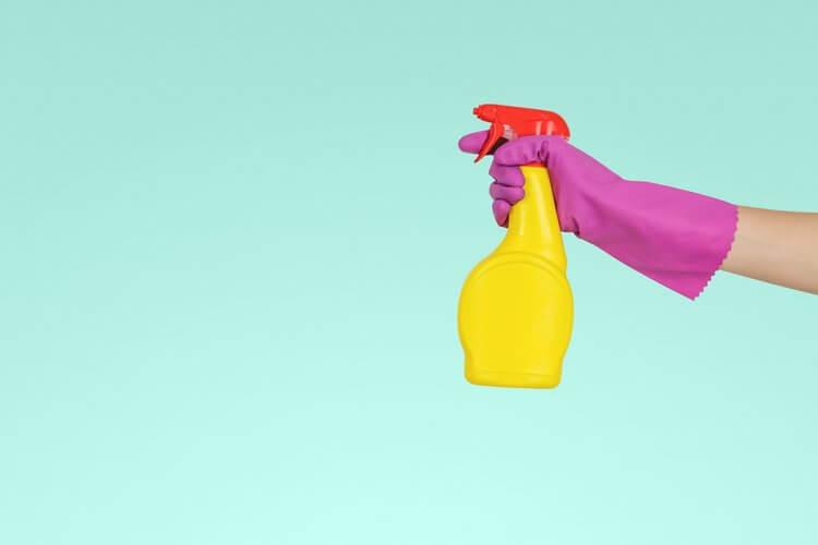 Bedrijf laten schoonmaken